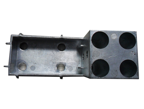 Zinc Die Castings Products Example