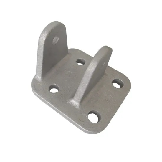 China Supplier of Aluminum Die Casting