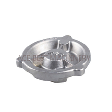 CNC Machining Aluminum Investment