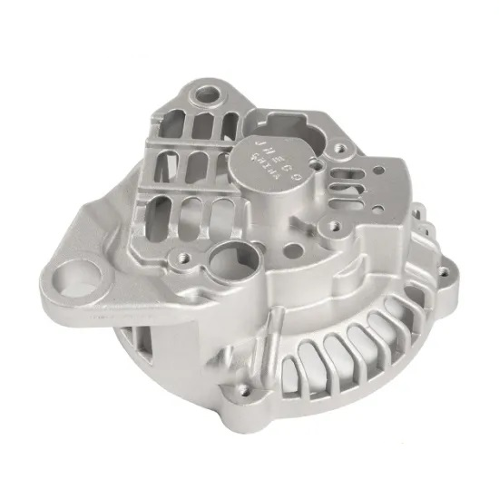 Precision Aluminium Die Casting for Car Part